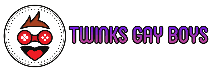 Twinks Gay Boys